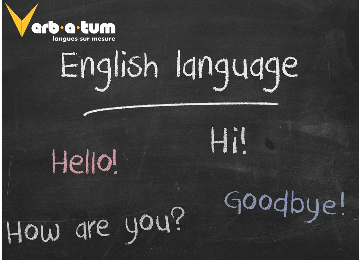5 conseils pour apprendre l'anglais plus rapidement